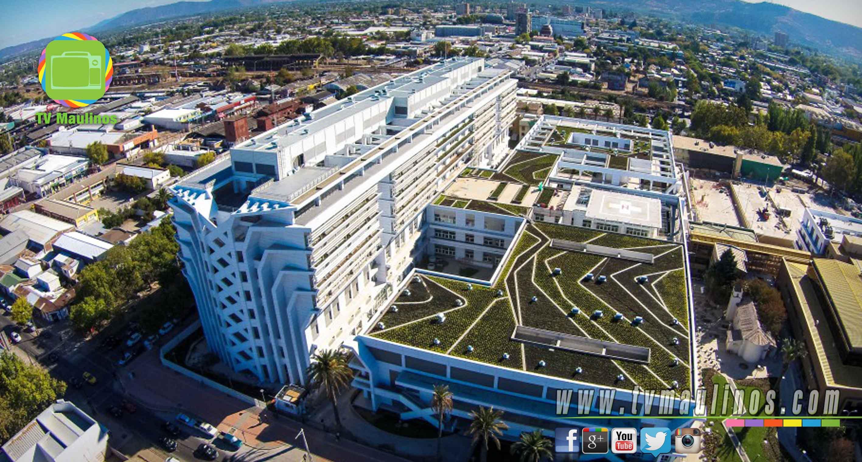 Denuncia Contra Hospital De Talca Beb Muri Tras